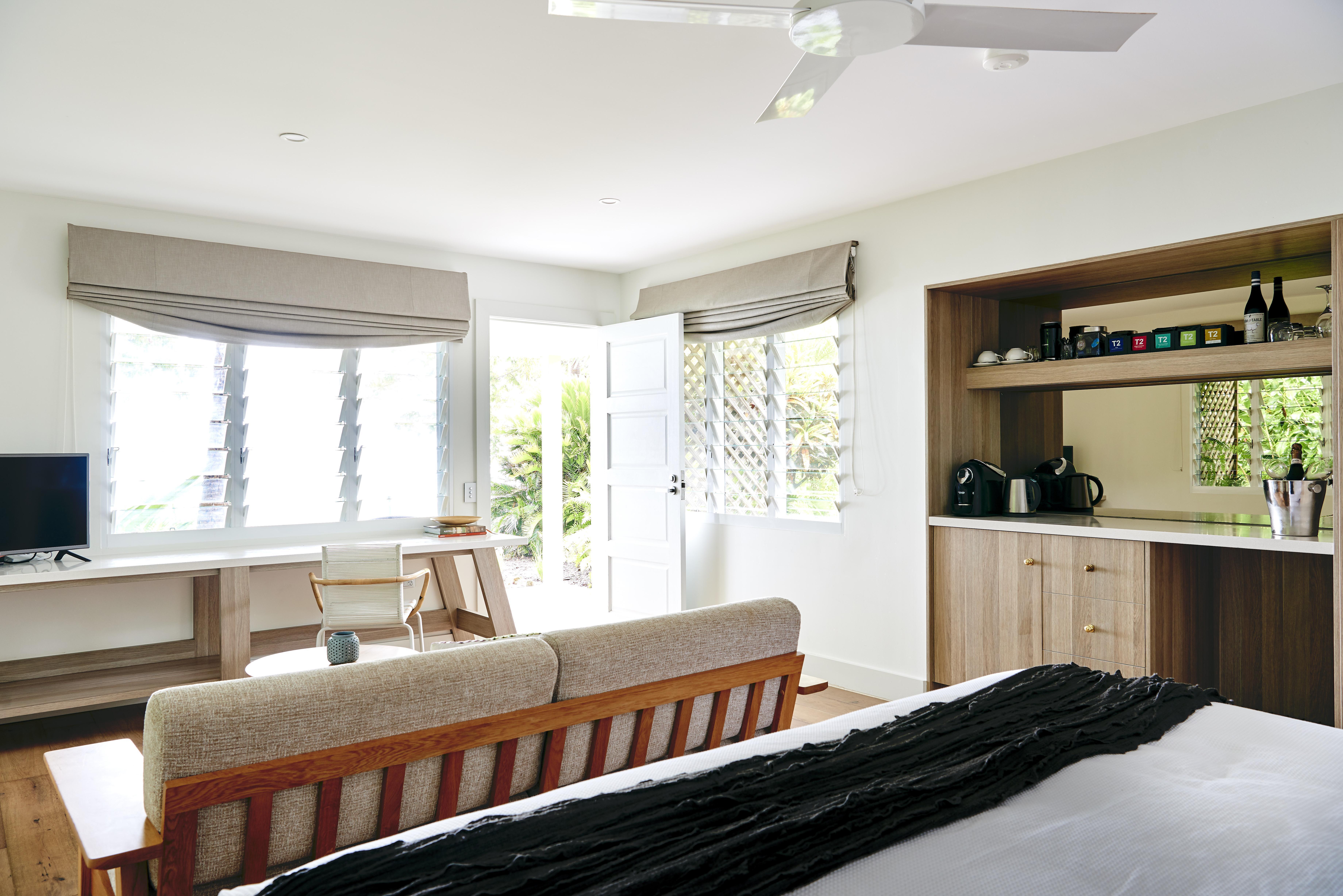 Resort Accommodation North Queensland